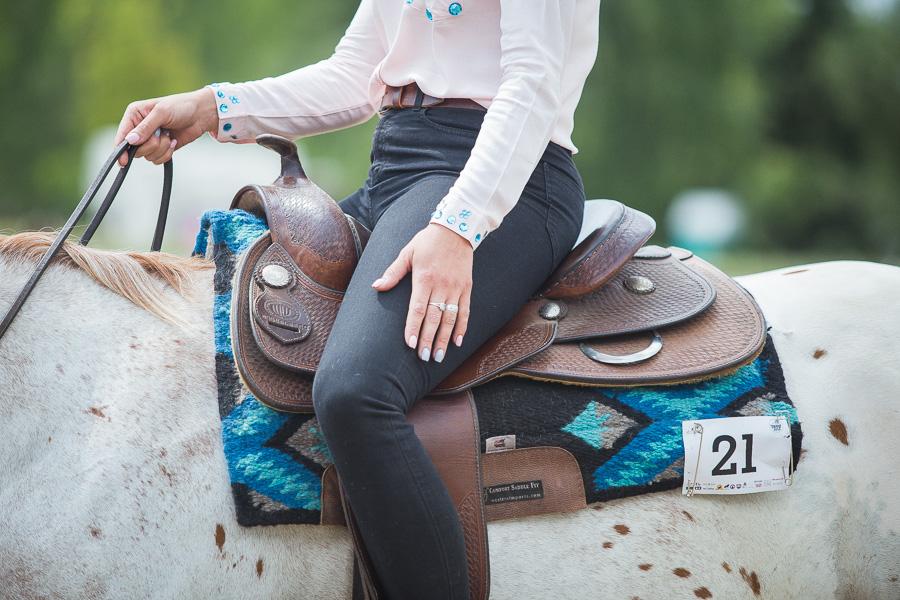 Ile czasu trwa sesja z koniem?