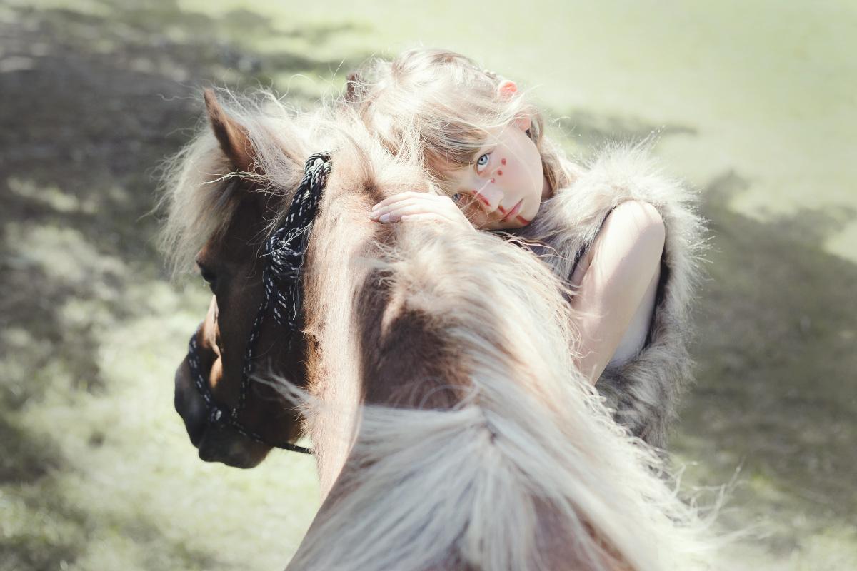 Sesja z koniem, zdjęcia jeździeckie, sesja konna