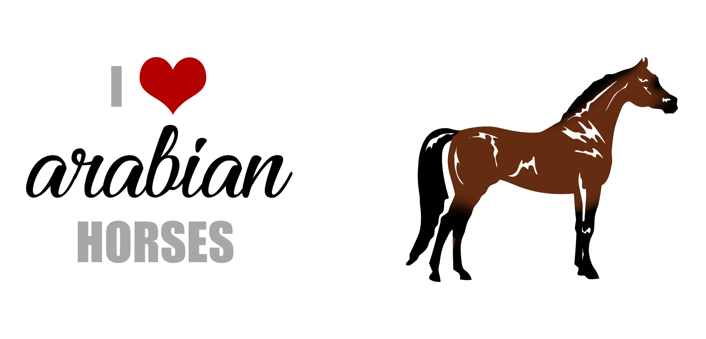 Kubek z nadrukiem, kubek z koniem